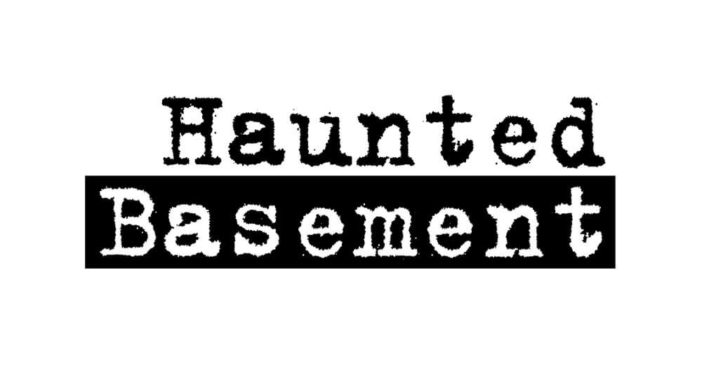 Haunted Basement Logo